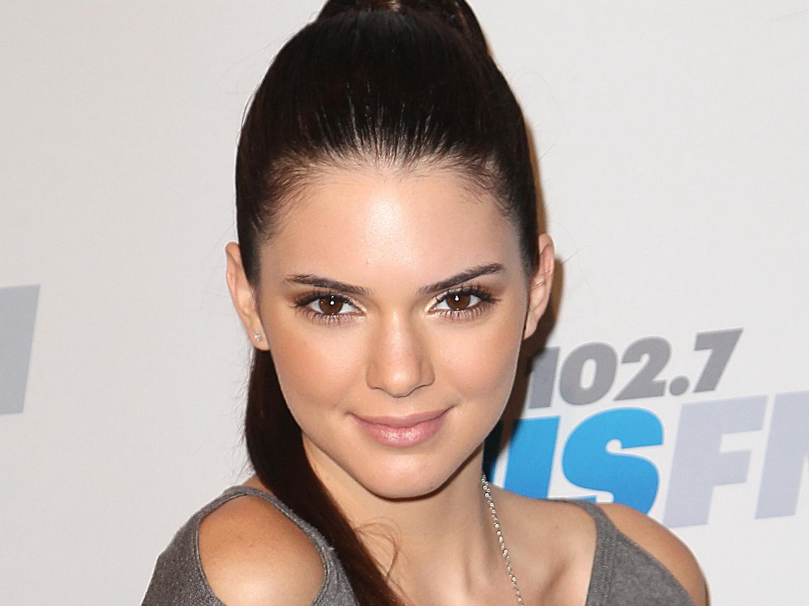 Kendall Jenner American Hollywood StarKendall Jenner