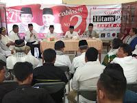 <b>Targetkan 50 ribu Massa, Kampanye Ahyar-Mori di Bima Bakal Dihadiri Prabowo Subianto</b>