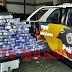 TOR E PRF Apreendem 72 Kg De Pasta Base De Cocaína Que Seria Entregue Em Bauru