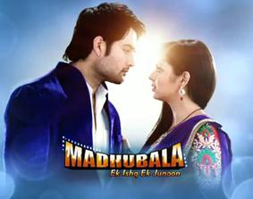 Madhubala Episode 83