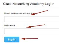 Netacad.com Cisco Networking Academy Log In