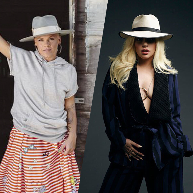 Pink Talks About 'Gaga: Five Foot Two'