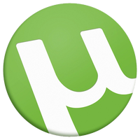 Download Utorrent (Required)