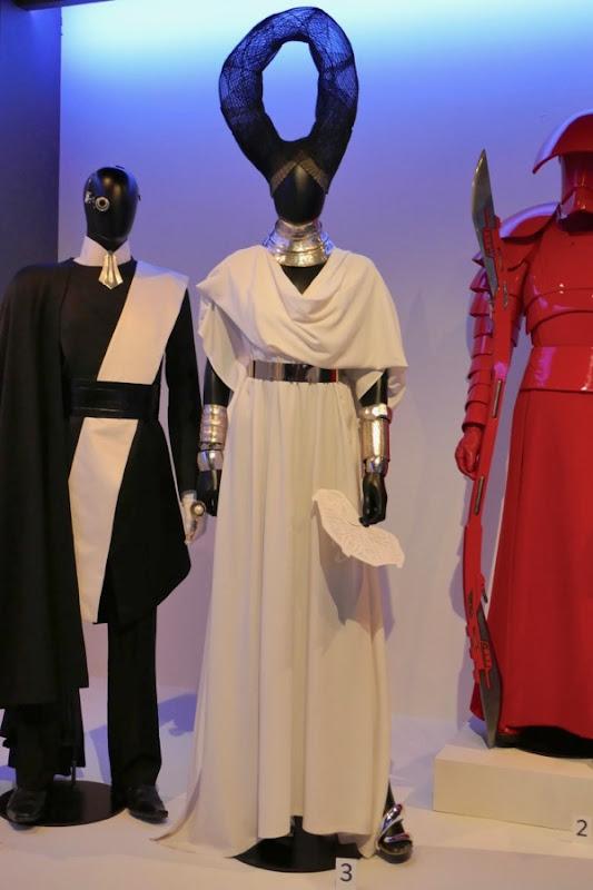 Star Wars Last Jedi Canto Bight casino female guest costume