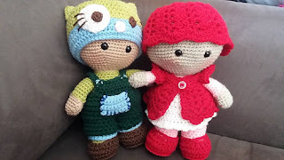 Amigurumi World Free Download : Amy the amigurumi doll free pattern u tales of twisted fibers