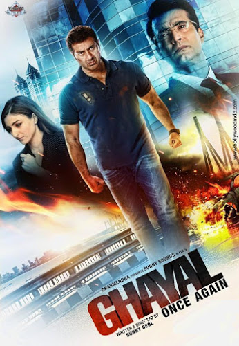 Ghayal Once Again full movie free download