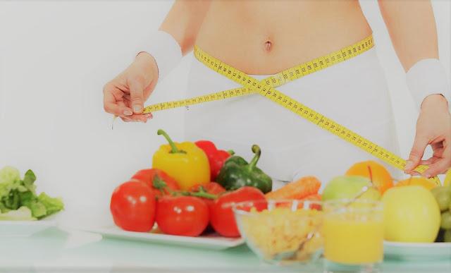 Cara Mudah Menjalankan Diet Sehat Alami dan Manfaatnya Bagi Kesehatan