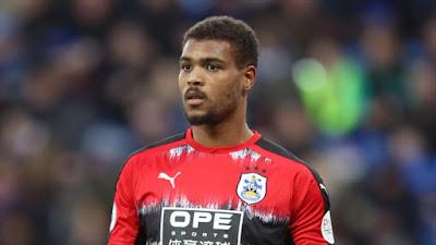 Steve Mounie Mengakui Huddersfield melakukan kesalahan dalam kekalahan di Leicester - Informasi Online Casino