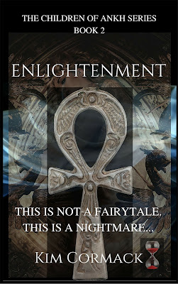 The Children of the Ankh Series - Book 2 - Enlightenment