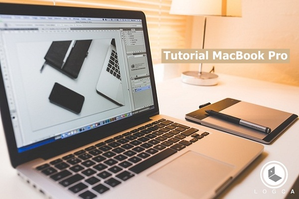 tutorial MacBook pro