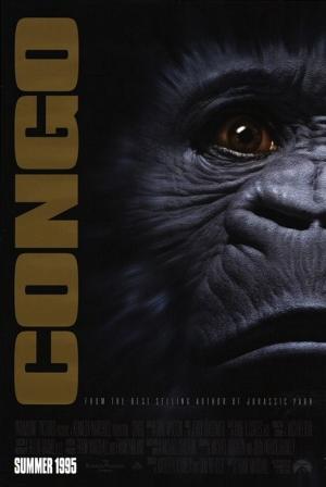 Congo คองโก มฤตยูหยุดนรก