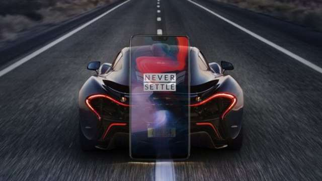 OnePlus 6T McLaren Edition started pre-booking, will be launched on December 12,