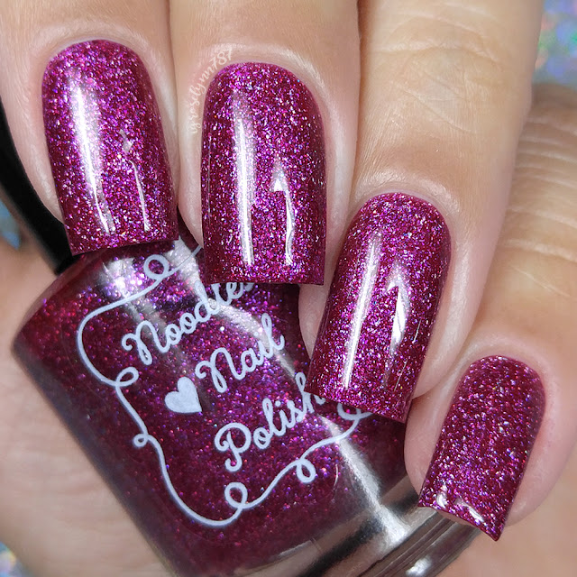 Noodles Nail Polish - Enchanted Love