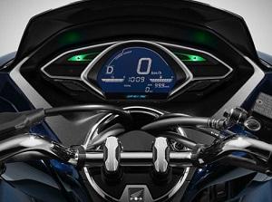 Dashbord Spedometer Honda PCX