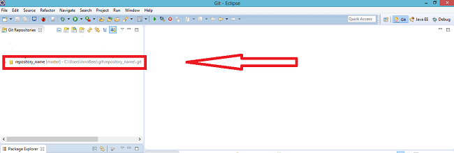 How to Configure Git in Eclipse IDE - DZone Open Source