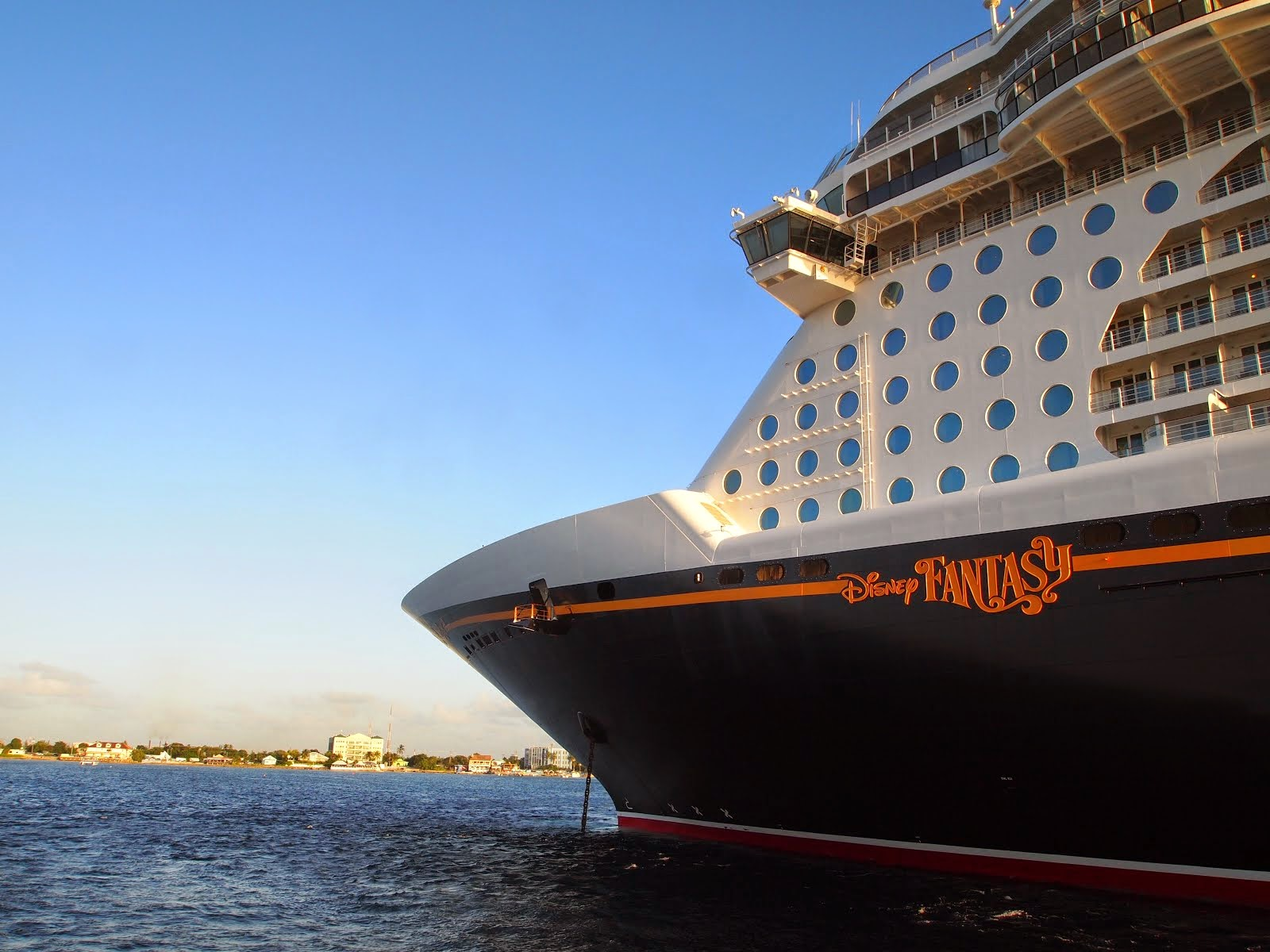 Disney Cruise Line - Explore the Caribbean Sea with The World's Best Cruise by Disney.