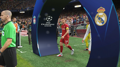 PES 2019 AutoSwitcher 2019 by Ginda01