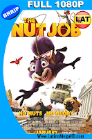 Locos Por Las Nueces (2014) Latino Full HD 1080p - 2014