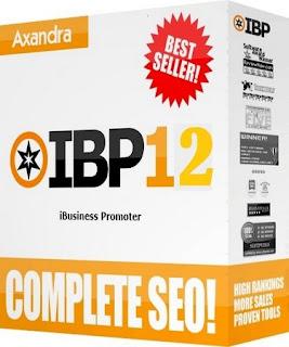 Internet Business Promoter 12.2.1