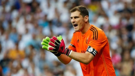 Arsenal target Iker Casillas set to stay