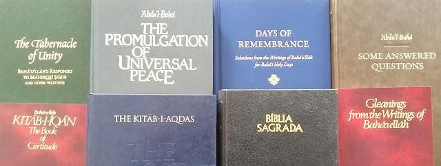 Diversas traduções das Bíblia pelo mundo
