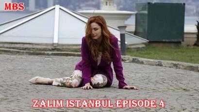 zalim istanbul 4 bolum