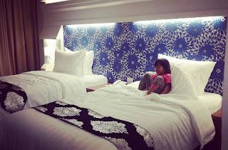 CK Hotel Tanjungpinang sponsor festival pulau penyengat 2016