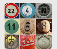 Sequential numerology 717 picture 3