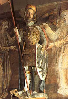 St. Wenceslas