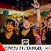 Hey DJ - CNCO Ft. Yandel [Video Oficial]
