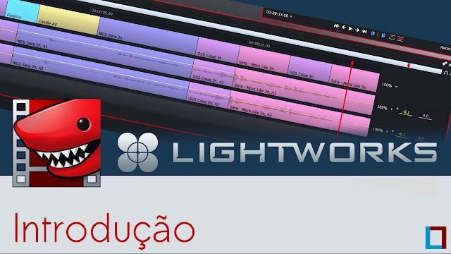 Conheça um pouco mais do Lightworks, um editor de vídeo poderoso!
