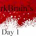 Day 1 Christmas Calendar Gift