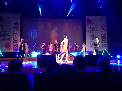 ミスコリア日本選抜大会 2016 サーカスクレイジー