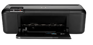 HP Deskjet D2666 Driver Download