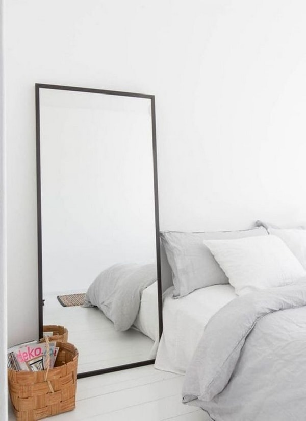 Ideas For Decorating With Mirrors - Home Interior Design 6
