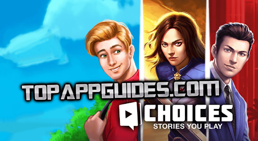 Choices Stories You Play Cheats [Free Diamonds and Keys]