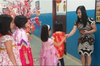 Tradisi Wajib Dalam Menerima Angpao Imlek