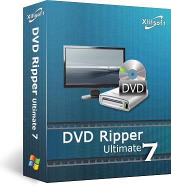 Xilisoft DVD Ripper Ultimate 7.8.17 Build 20160613