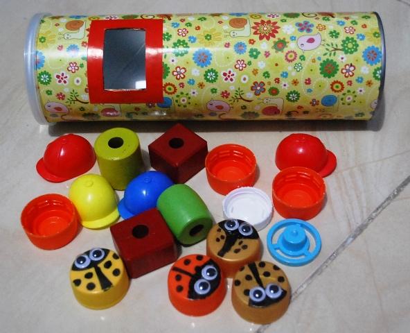 Buat Anak Anda Senang Dengan Mainan Terbaru Dan Lucu