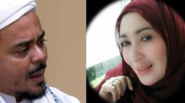 Polri Keluarkan Surat Jemput Paksa Rizieq Shihab Hari Ini