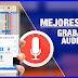 LAS MEJORES APLICACIONES PARA GRABAR AUDIO EN ANDROID
