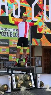 Ciclismo Aranjuez Salchi Bicicletas