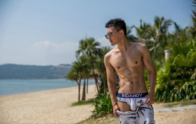 游离态Tyler | Body Style Full
