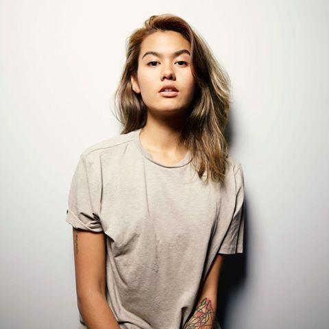 Biodata Alicia Amin Model & Pelakon Meh Sandar Lagi