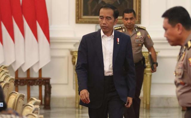Jokowi Ingatkan Masyarakat Hargai Perbedaan Saat Pilkada
