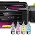 Perbedaan dan Persamaan Printer Epson L220 dengan Epson L360
