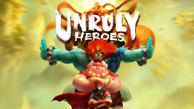 Unruly Heroes Download
