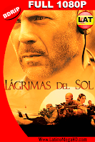 Lágrimas del Sol (2003) Latino FULL HD BDRIP 1080P - 2003