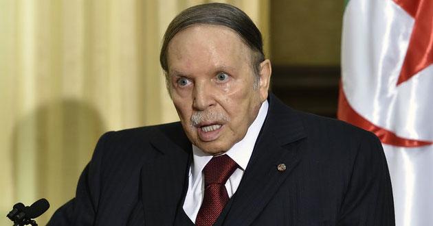 بوتفليقة يعين 3 وزراء جدد في حكومة أحمد أويحيى