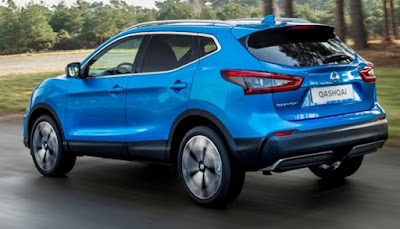 Nissan 2019 Qashqai Review, Specs, Price